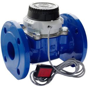 водосчетчик турбинный. Купить счетчик воды в Пензе