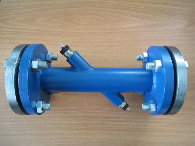 Счетчик воды ультразвуковой US800. Купить счетчик воды в Пензе