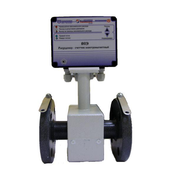 Счетчик воды электромагнитный ВСЭ. Купить счетчик воды в Пензе.