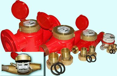ВСКМ, счетчики воды, водосчетчики