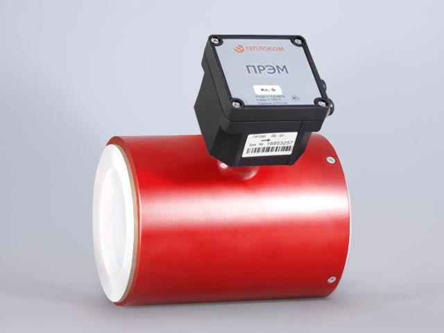 Счетчик электромагнитный ПРЭМ-2. Купить счетчик воды в Пензе