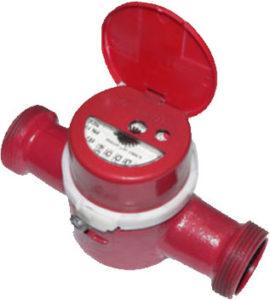 Расходомер ОСВИ. Купить счетчики воды в Пензе